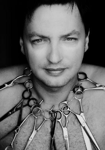 Robert Wypych Hair Design